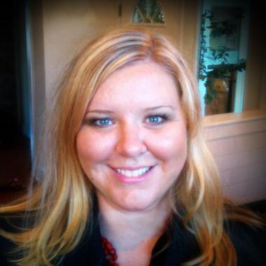 Rebecca Fluharty